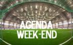Agenda - District, Coupe Régionale et Futsal au programme