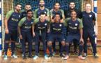 """AS Martel Caluire (R1 Futsal) -  G. NAUCHE : """"Aux joueurs de nous le rendre avec la montée..."""""""