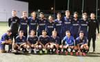 """Gambardella U19 - A L'envie à """"la mort"""" entre l'AS MONTCHAT et le FC CHAPONNAY-MARENNES !"""