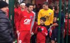 Gambardella U19 - L'AS MONTCHAT qui rit, le FC CHAPONNAY-MARENNES qui pleure !