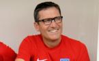 Alain Pochat peut avoir le sourire, le FC Villefranche a frappé un grand coup en allant s'imposer samedi soir sur le terrain du leader...