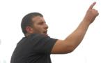 Nasser Rahmani et le FC Mions ont ramené un bon nul de l'ES Trinité