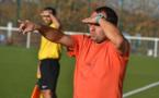 Causeries R3 (1ere partie) - Le coachs parlent de leur match