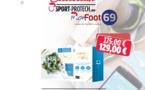 Sport-Santé-Performance - Offre exclusive MONFOOT69 chez SPORT-PROTECH.COM