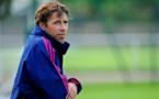 GAMBARDELLA U19 - Stéphane ROCHE : « Un derby, c'est forcément différent. »