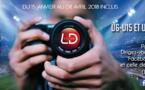 Partenaire - Participez au concourt LD STUDIO et gagnez des maillots