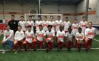 Sun Set Soccer Mions - Les U15 de l'AS SAINT-PRIEST après les autres !
