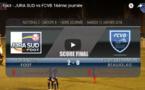 N2 - Voir le résumé vidéo de JURA SUD - FC VILEFRANCHE