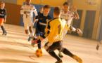 FUTSAL - Les résultats des Coupes du Rhône JEUNES