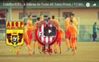GAMBARDELLA - Voir les buts de l'AS SAINT-PRIEST contre le FC MONTCEAU !