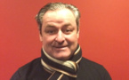 Caluire SC – Laurent COURAGIER : « Regarder devant maintenant ! »