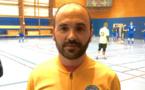 AS Minguettes Futsal - Le DIRECTEUR TECHNIQUE nommé SÉLECTIONNEUR du Cameroun