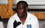 Denis Courjol, l'entraîneur de Lyon-Métropole Sports