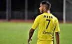 """Lyon-Duchère AS - S. ATIK : """"Je suis très attaché à ce club..."""""""