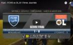 N2 - Le résumé VIDEO de FC VILLEFRANCHE - OL B