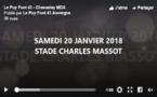 N2 - Le résumé vidéo de la victoire de MDA CHASSELAY au PUY 43