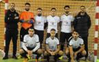 R1 Futsal - Le FC CHAVANOZ s'invite au festin, coup d'arrêt pour ALF Futsal