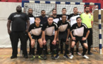 R1 FUTSAL - L'incroyable performance de VAULX-FUTSAL !