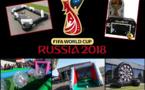 Animations - La Coupe du Monde en RUSSIE, ça sera avec JOKER PRODUCTION !