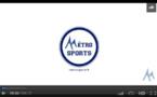 Play-Off R1 FUTSAL - Le résumé vidéo d'ALF Futsal - AS MARTEL-CALUIRE