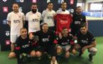 Foot5 – La Team BEL-AIR-RAVALTEC passe le tour à ANNEMASSE !