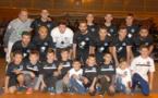 Coupe Nationale Futsal - ALF FUTSAL-TOULON, que la fête soit belle !