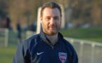 Franck Rigard, fier de ses joueurs malgré l'élimination en coupe du Rhône