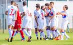 U17 NAT - CHERKI surgit et offre le derby à l'OL