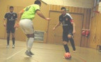 R2 Futsal – La mauvaise opération pour FS CIVRIEUX d'AZERGUES