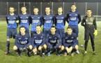 R3 - Le FC CHAPONNAY-MARENNES ne lâche rien