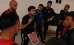 FS Mont d'Or – A. ARTEAGA : « On peut déjouer les pronostics… »