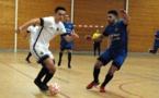 Coupe Nationale Futsal - FS MONT d'OR prolonge l'histoire