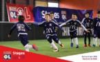 OL Foot&Fun - Une expérience OL unique pour les enfants de 7 à 13 ans