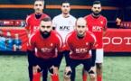 Foot5 – Pas de KFC Cup pour la Team BEL AIR Saint-Priest