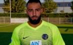 Hamza Chaïb, l'entraîneur du GS Chasse