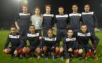 Trente buts lors des six derniers matchs pour le CS Neuville