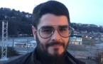 """JSO Givors - Eladio MORALES : """"J'ai accepté ce que personne ne voulais..."""""""