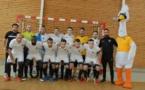 """Futsal (Coupe de France) - Anthony GANDI : """"On peut le faire !"""""""