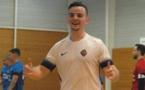Coupe de France Futsal - M. SALIHU : « On compte sur le public pour nous transcender ! »