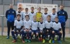 Coupe Nationale U13 - Champions le FC DOMTAC et l'OL Féminin !