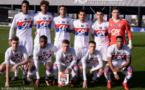 U19 Nationaux - L'OL toujours en panne