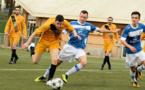D1 – HAUTE-BREVENNE Foot s'en rapproche, le CHAZAY FC s'en éloigne