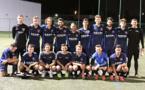 U19 DH - Une performance majeure pour le FC CHAPONNAY-MARENNES