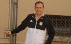 CS Méginand – Arnaud SERRETTE : « Dominique CUPERLY sera un vrai plus pour le club… »