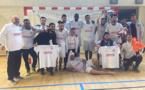 Futsal - Le CALUIRE FC en R1 !