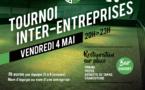 Ligue JML Entreprises - Rendez vous le 4 mai au Factory Sport Games de Chazay !