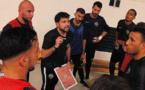 """Coupe Nationale Futsal - A. ARTEAGA : """"Ne pas que rêver de la finale... c'est interdit !"""""""