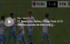 N3 - Le résumé vidéo de FC BOURGOIN - YTRAC Foot
