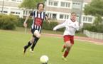 D1F – Le CHASSIEU-DECINES FC garde la main, le FC LYON reste en course