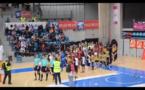 Coupe Nationale Futsal - Voir le résumé de FS MONT d'OR - GARGES DJIBSON